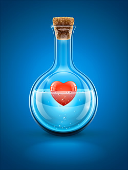 Love Chemicals: Your Brain in Love